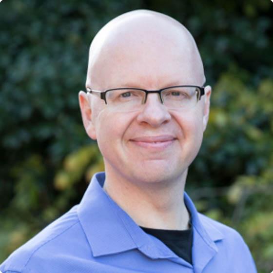 Mark Ribbing