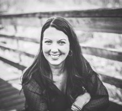 Amber Wendover