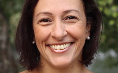 40 Over 40: Meet Nika Kabiri, decision scientist, author, and newfound gamer